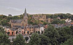 La Roche en Ardenne - Provincia de Luxemburgo, Valonia