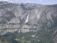 Yosemite National Park, CA #Yosemite #YosemiteFalls #YosemiteNationalPark #California #USA
