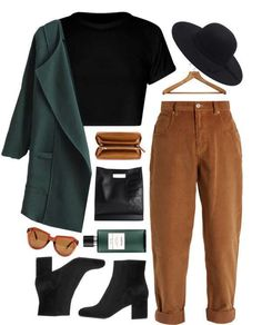 Outfit Elegantes Juveniles Casuales _ Outfit Elegantes Juveniles - My CMS Outfits With Hats, Mode Outfits, Fall Outfits, Casual Outfits, Fashion Outfits, School Outfits, Teenage Outfits, Ankara Fashion, Fashion Clothes