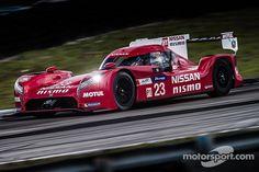 Débuts reportés pour la Nissan GT-R LM