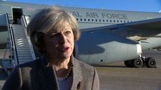 Brexit: Theresa May insists government 'getting on with it' http://www.bbc.co.uk/news/uk-politics-37886882?utm_source=rss&utm_medium=Sendible&utm_campaign=RSS