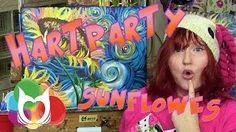 paint nite whole class - YouTube