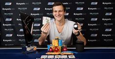 El jugador holandés Rubben Visser consigue la victoria y los 595,000 £ reservados para el ganador del EPT Londres 2013.  http://www.kalipoker.es/noticias-y-promociones/rubben-visser-gana-el-main-event-ept-londres-2013.html
