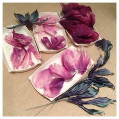 Making Fabric Flowers Fabric Flower Pins Fabric Roses Flower Making Handmade Flowers Diy Flowers Flower Crafts Paper Flowers Ribbon Flower TutorialImage gallery – Page 237846424054199702 – Artofit Fabric Flower Pins, Making Fabric Flowers, Fabric Roses, Giant Paper Flowers, Fabric Ribbon, Flower Making, Wafer Paper Flowers, Organza Flowers, Cloth Flowers