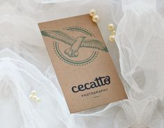 """Check out this @Behance project: """"Cecatto 