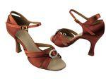 Ladies New Salsera Dance Shoes