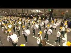 ST. Patrick's Day Parade 2015 NYC| New York City St. Patrick's Day Parad...