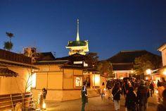 京都巡り初めは、春の訪れを告げる「京都・東山 花灯路」散策路から! | 京都府 | [たびねす] by Travel.jp