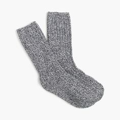 Authentic camp socks