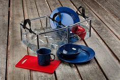 4 Of The Best New RV Camping Products Under $40 Dish Outdoors, Portable Sink, Camping Cornwall, Camping Lights, Rv Camping, Camping Kitchen, Backpacking Food, Wall Mounted Table, Solar Panel Charger
