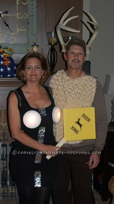 Nice Halloween Day Costumes For Women 2014 http://www.designsnext.com/?p=33819