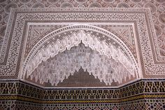 Fabulous!!!   The palace of Telouet, Morocco ____________d
