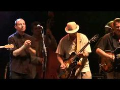 MOJO BLUES BAND and guests (Hans Theessink) - Boogie Woogie Country Girl