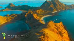 Komodo and Rinca National Parc
