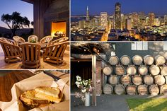 The Ultimate Guide To S.F. | A Schedule for a Tour of the City