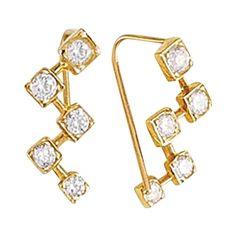 Stylish Jewelry, Fine Jewelry, Diamond Earrings, Jewelery, Bling, Gemstones, Accessories, Instagram, Jewelry