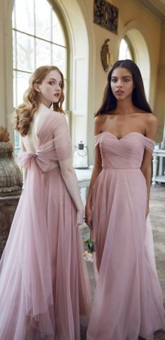 706f39d5da The dazzling Jenny Yoo dresses your bridesmaids will be begging for