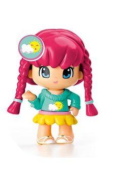 Pinypon Figura nubes y sol. #Pinypon #minidolls #toys #juguetes #dolls #fantasy #kids #ToyStore