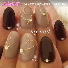 my_nailのネイルデザイン[No.2033440]|ネイルブック