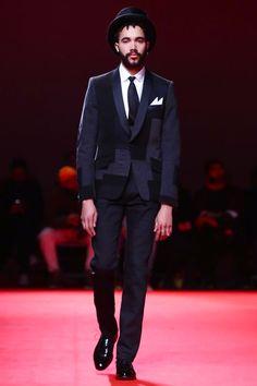 Junya Watanabe Man Menswear Fall Winter 2015 Paris