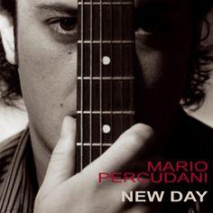 MARIO PERCUDANI | New Day