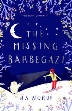 Buy The Missing Barbegazi by H. Norup at Mighty Ape NZ. Barbegazi are fabled creatures who live in the alps, rather like gnomes. Tessa knows that they exist because her beloved grandfather told her about th. Empty Book, Read Box, Wild Book, Owl Books, Enchanted Island, Bad Person, School Resources, Travel With Kids, The Guardian