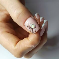 Our goal is to keep old friends, ex-classmates, neighbors and colleagues in touch. Chic Nails, Stylish Nails, Swag Nails, Pretty Nail Designs, Nail Art Designs, Pink Nails, Gel Nails, Nail Deco, Happy Nails