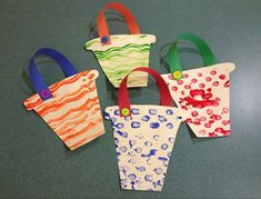 Beach Themed Crafts For Preschool onto Arts And Crafts Store In Divisoria Beach Crafts For Kids, Beach Themed Crafts, Summer Arts And Crafts, Ocean Crafts, Kids Crafts, Summer Crafts For Toddlers, Fall Crafts, Spring Crafts For Preschoolers, Christmas Crafts