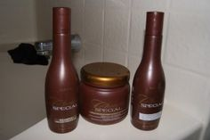 Blogger of www.couponsandfriends.com shares a review of our Chocolat Special collection.