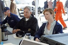 NCIS - Episode 11.06 - Oil and Water - Promotional Photos (2)