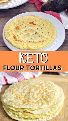 Ketogenic Recipes, Ketogenic Diet, Low Carb Recipes, Diet Recipes, Cooking Recipes, Grain Products, Quick Keto Meals, Keto Flour, Postpartum Diet