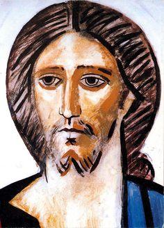 Resultado de imagen de rostro de cristo