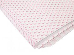 Heart Pattern Tissue Paper    Price: $2.50/pack of 24