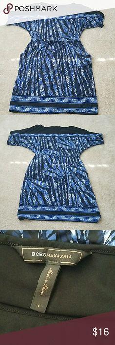 BCBG Boatneck Mini Dress Pockets!!! Stunning!! Hits lower thigh. Has stretch. BCBGMaxAzria Dresses Mini