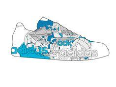 Adidas / 2011