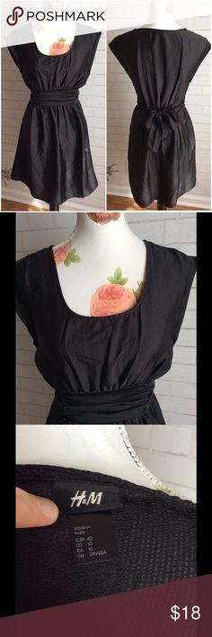 H m black dress quiksilver