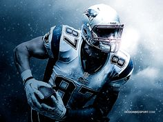 NFL: 'Elements' Retouch Series on Behance
