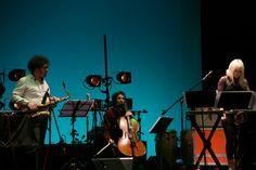 Jazztropicante en el Teatro Colón