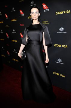 Victoria Summer Photos Photos - Actress Victoria Summer attends the 2017 G'Day Black Tie Gala at Governors Ballroom At Hollywood And Highland on January 28, 2017 in Hollywood, California. - 2017 G'Day Black Tie Gala