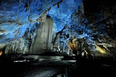 Beautiful photos of Thien Duong Cave | Vietnam Information - Discover the beauty of Vietnam through Culture, Cuisine, People and Travel