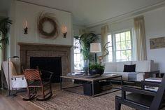 relaxing livingroom
