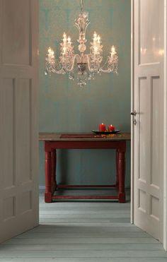 puhdista etikalla kristallikruunu ja koti Entryway Tables, Cleaning, Cabinet, Storage, House, Inspiration, Furniture, Tips, Home Decor