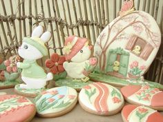 Easter tale | Cookie Connection