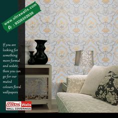 Let us look at the places where you can install wallpapers in your home