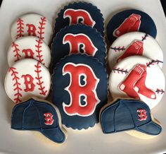 Best Basketball Shoes For Wide Feet Info: 7432266957 Boston Red Sox Shirts, Boston Red Sox Game, Boston Red Sox Logo, Red Sox Cake, Baseball Cookies, Red Sox Baseball, Baseball Birthday, Boston Strong, Cornhole Boards
