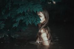 Alluring natural-light portraits of women by Alessio Albi - Artists Inspire Artists