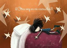 Puro pelo Good Day Quotes, Sweet Pic, Funny Phrases, Little Doll, Funny Love, Hair Designs, Urban Art, Cartoon Art, Art Quotes