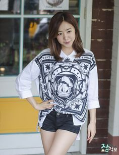 APink NamJoo Kpop Fashion, Pink Fashion, Airport Fashion, South Korean Girls, Korean Girl Groups, Namjoo Apink, Rhythm And Blues, Airport Style, Fashion Lookbook