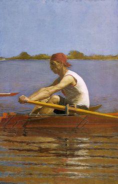 Thomas Eakins (3)