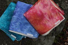 luxurious silk & organic flannel blankets